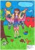 Pintér Dóra 4.b osztály Karcag