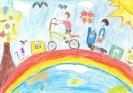 Iskola album (rajzok, díjak, versenyek)